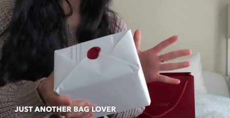 Cartier Unboxing My Birthday Gift