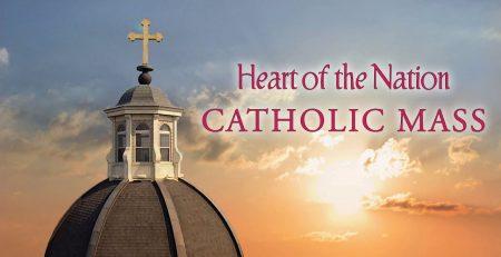 Catholic TV Mass Online March 14 2021 Fourth Sunday of