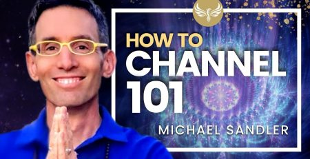 Channeling 101 How to Channel and Connect with Your