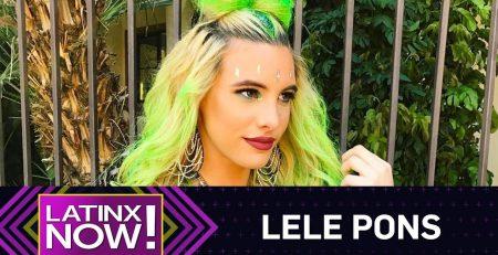 Coachella Festival Fashion Tips Latinx Now E News