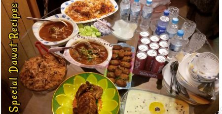 Dawat Preparation tipsBuffet style13 People kabab Handiicecreme delightlabenese kababchargha