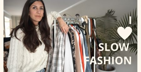 Easy amp Simple Slow Fashion Tips for Every Budget and