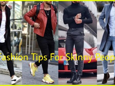 Fashion Tips For Skinny People 5 Hacks For Skinny