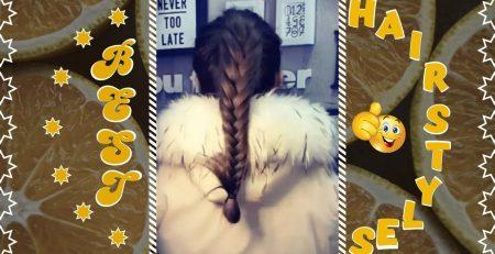 Fashion hairstyles hairstyle hacks style advice youtubeshort fashion