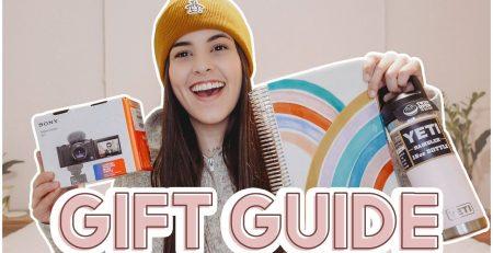 GIFT GUIDE for HER 15 Ideas for Teen Girls