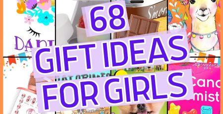 Gift Ideas for Girls Best Gifts for Girls Birthday Gift