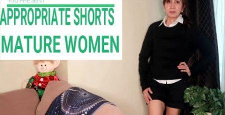 How To Wear Shorts Maski May Edad Style tips