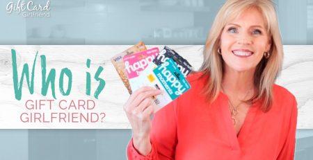 Introducing Shelley Hunter Gift Card Girlfriend