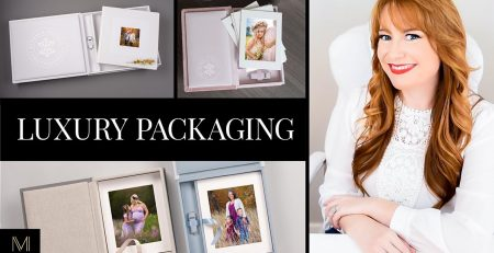 Luxury Brand Packaging Ideas for Service Based and Online Entrepreneurs