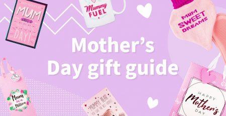 Mother39s Day Gift Guide Under 5 Under 10 Cherryz