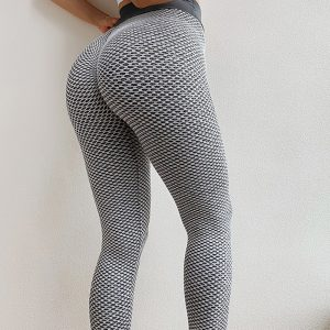 RuchedLeggingsGray