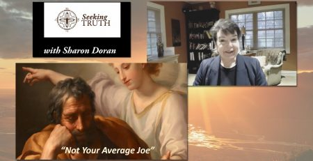 St Joseph Not Your Average Joe – Seeking Truth
