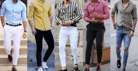 TOP Stylish Shirt For Men39s MokseduL Fashion Tips