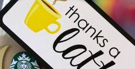 Thank You Gift Tags for Classroom Volunteers Freebie