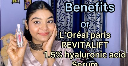 The key to glowing radiant looking skin Hyaluronic Acid
