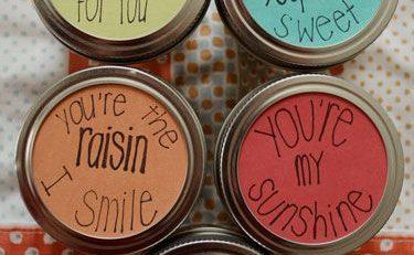 Valentines Day Mason Jar Ideas Thatll Brighten Your Home This