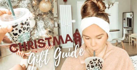 WOMENS CHRISTMAS GIFT GUIDE 2020 AFFORDABLE GIFTS FOR HER