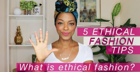 What is ethical fashion anyway 5 Ethical Fashion Tips