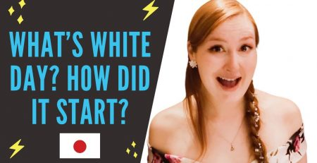 Whats White Day in Japan What Do the Gifts You