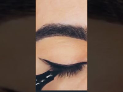 shortsyoutubeshorts 5 hacks for wings eyeliners just 15 secfashiontips