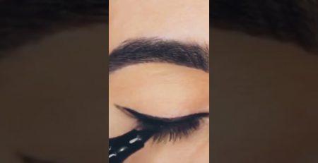 shortsyoutubeshorts 5 hacks for wings eyeliners just 15 secfashiontips