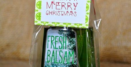 10 Food Free Neighbor Holiday Gifts Allergy Awesomeness