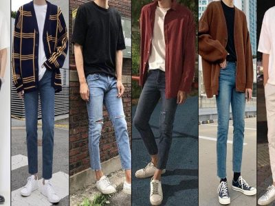 10 STYLE TIPS FOR SKINNY GUYS Men39s Outfit Ideas