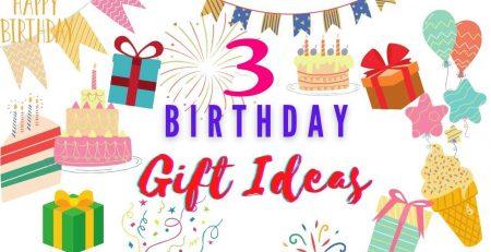3 DIY Birthday Gift Ideas Handmade Gift Ideas