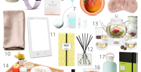 40 Thoughtful Self Care Wellness Gifts 2021 – Glossy Belle