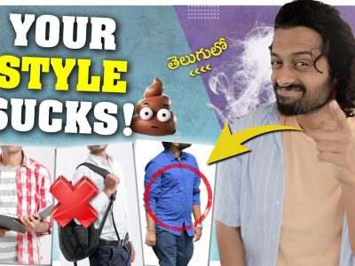 7 Hacks To IMPROVE Your Style Game Mens Fashion