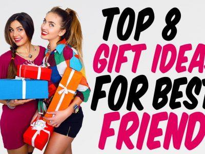8 Gift Ideas for Best Friend Strengthen Your Bond