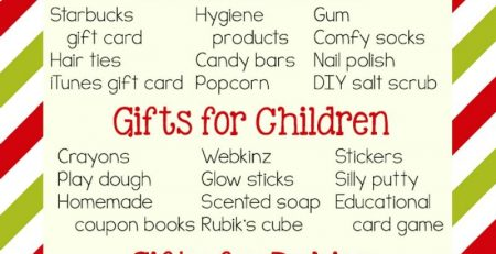 80 Super Stocking Stuffers for Under 5 Natural Beach