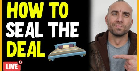 A Tactical Guide To Closing on the First Date