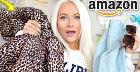 AMAZON FAVORITES 2020 ✩ fashion essentials you NEED