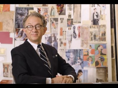 All I Care About William Ivey Long39s Chicago Fashion Tips