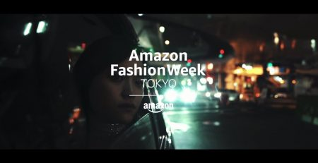Amazon Fashion Week TOKYO 2019 SS with SPACE SHOWER FUZZNATION~欲望を恥じるな~