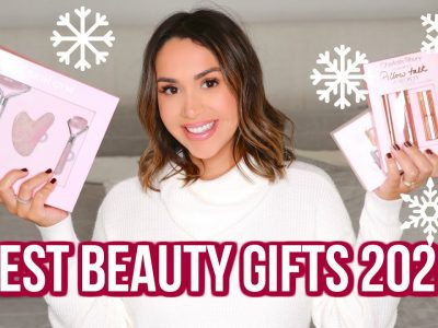 BEST BEAUTY AND SELF CARE GIFT GUIDE ALEXANDREA GARZA