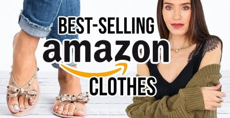 Best Selling Amazon Clothes You39ll LOVE and want