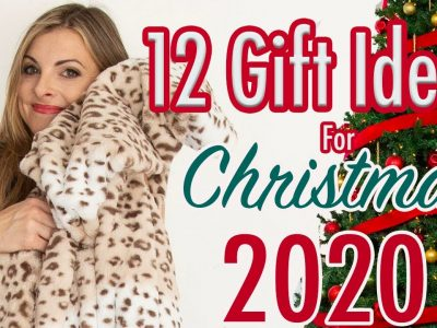 Christmas 2020 Gift Ideas For the person who already has