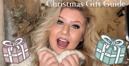 Christmas Gift Guide for Her under 150