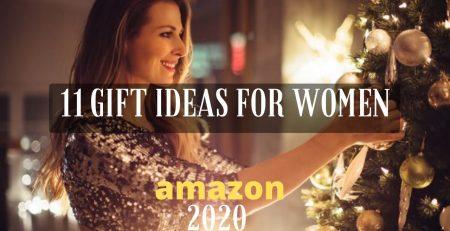 Christmas Gift IDEAS for WOMEN AMAZON 2020