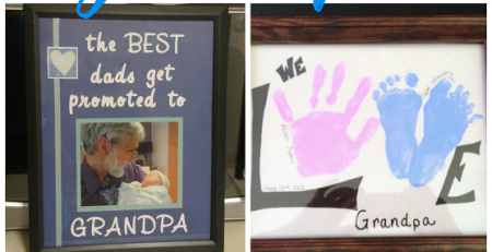 Creative Grandparents Day Gifts to Make Crafty Morning
