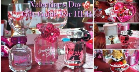 DIY Valentine39s Day Gift Guide For HerCollab wAndrea Renee