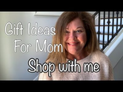 GIFT GUIDE FOR MOM MOTHER39S DAY GIFT IDEAS