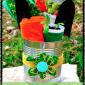 Gardeners Gift Dollar Tree Craft Chaotically Creative
