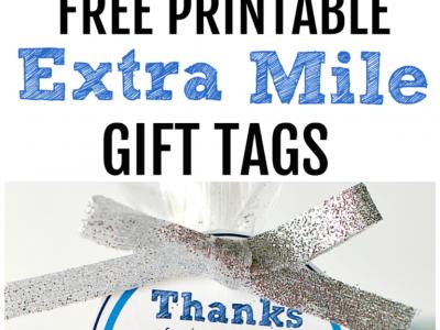 Give Extra this Holiday Season – Gift Idea Free