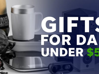 Great Gifts For Dad Under 50 Amazon Gift Guide
