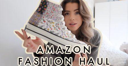 HOME UPDATES AMAZON FASHION HAUL Charlotte Olivia