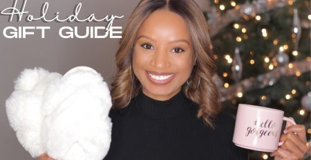 Holiday Gift Guide 2020 Gift Ideas for Her