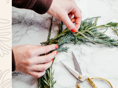 Holiday Gift Wrap Essentials